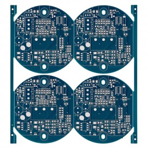 XWS 94v0 PCB Board Electronic SMT OEM FR4 Multilayer PCB Circuit Board Supplier