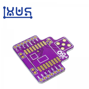 XWS 94v0 Board Control Single Side Charger PCB Circuit Board Manufacture