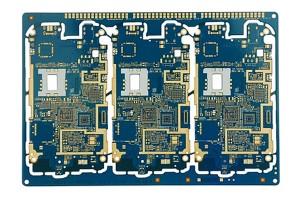 линия XWS Китай зарядное Многослойные Буровое и слеп погребен отверстие печатной платы PCB Design Service