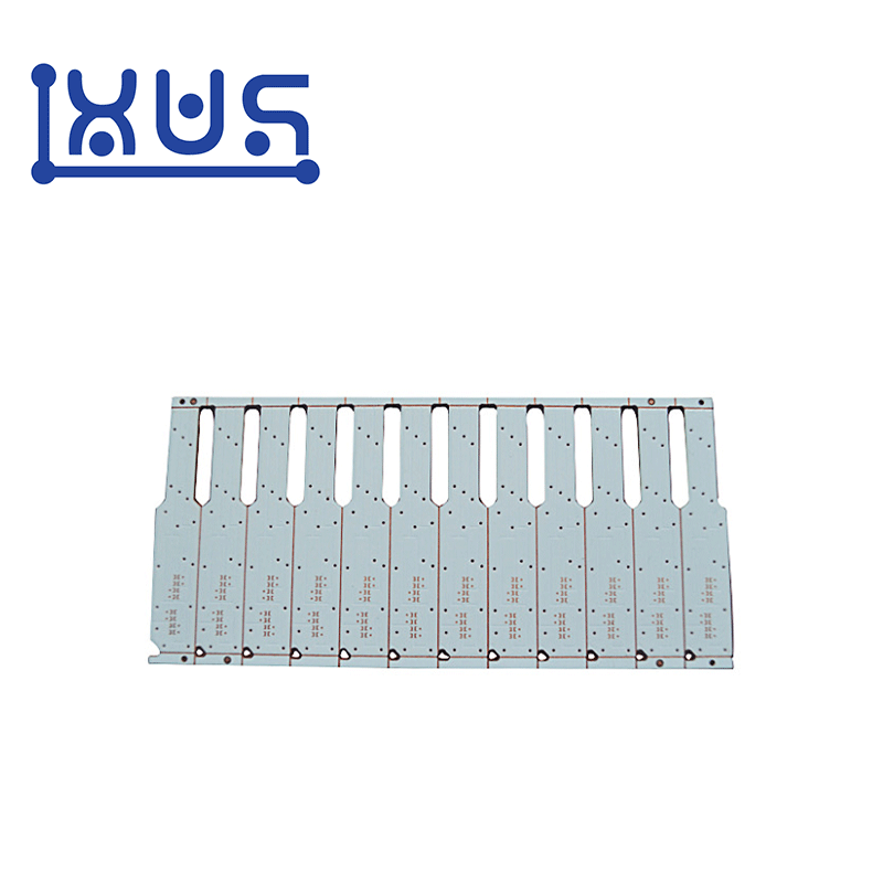 XWS Electronic 94v0 SMD Led Aluminum PCB Board Factory Featured Image
