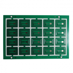 XWS Custom Multilayer FR4 Copper PCB Prototype Reverse Engineering PCBA Assembly