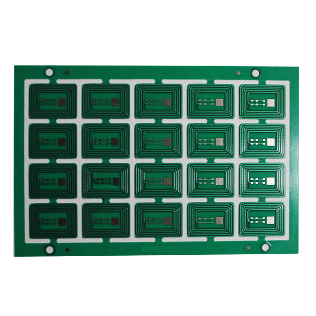 XWS Custom Multilayer FR4 Copper PCB Prototype Reverse Engineering PCBA Assembly Featured Image