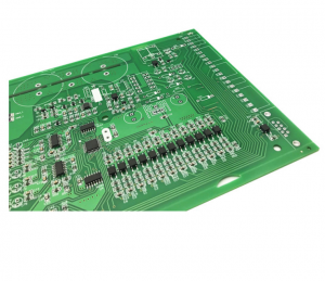 XWS SMT OEM Service FR4 1.6mm Multilayer USB PCB PCBA Manuafcturer