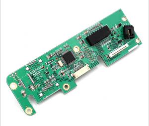 XWS 94v0 SMT OEM Service Control PCB Board Component Assembly Manufacturer