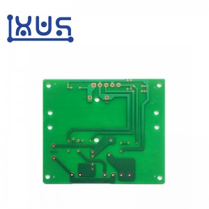 XWS PCB Printed Circuit Board Double Side PCB Design Shenzhen PCB Manufacturer