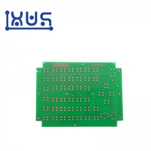 XWS PCB Printed Circuit Board FR4 94v0 Circuit Board Design and Manufacturing
