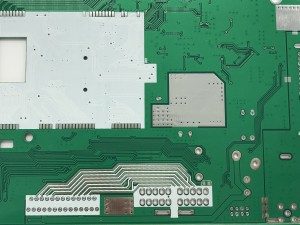 XWS FR-4 Multilayer Fabrication OEM PCB Board Layout Low Cost in China