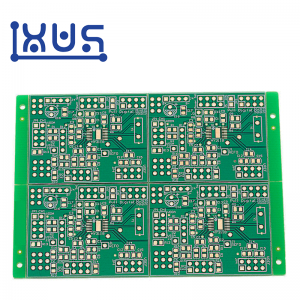 XWS Custom 94v0 Board Charger Multilayer PCB Reverse Engineering Manufacture