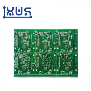XWS FR4 PCB Double Side PCB Printed Circuit Board Shenzhen PCB Design