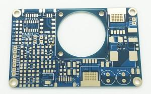 XWS FR4 1.6mm Multi-Capa personalizada placa de circuito PCB