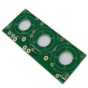 XWS Power Supply Metal Board Multi-layer Immersion Au HDI PCB