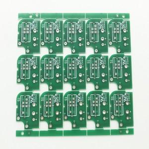 XWS Single Layer HASL LF PCB Base FR-4 Material