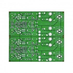 XWS 94v0 Control FR4 1.6mm PCB Circuit Board Manufacture And Assembly