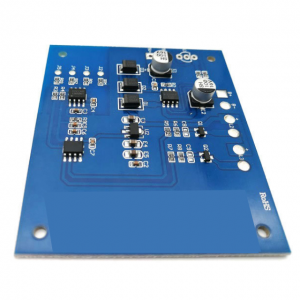 XWS OEM Service Electronic FR4 Multilayer PCB PCBA Shenzhen PCB Manufacturer