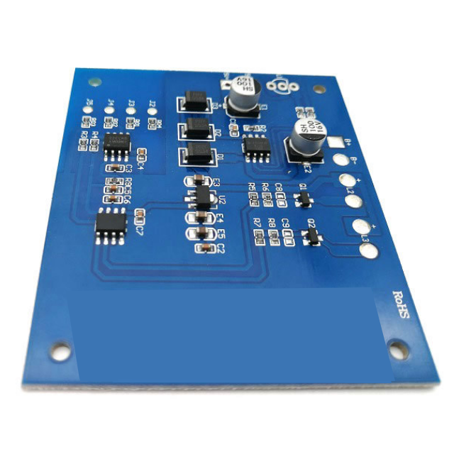 XWS OEM Service Electronic FR4 Multilayer PCB PCBA Shenzhen PCB Manufacturer Featured Image