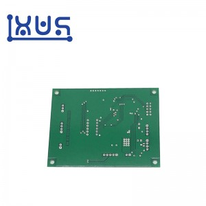 XWS PCB Circuit Boards FR4 PCB Double Side Shenzhen PCB Manufacturer