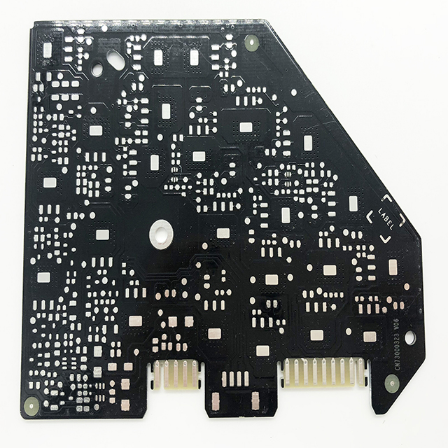 XWS HASL LF Double Layer 94v-0 Circuit Board Pcb Manufacturer Featured Image