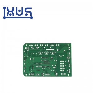 XWS Printed Circuit Board Double Side PCB Shenzhen PCB Manufacturer