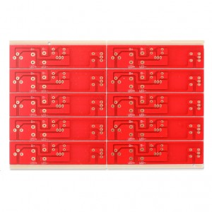 XWS Custom Electronics Assembly Double Side FR4 PCB Printed Circuit Board Prototype