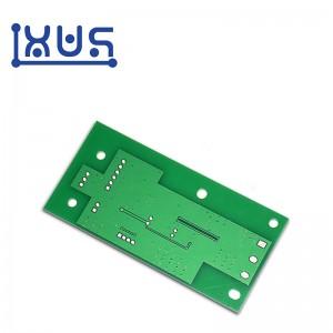 XWS PCB Electronic Printed Circuit Board FR4 OEM Manufacturer