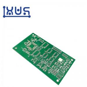 XWS Printed Circuit Board PCB 94v-0 PCB Board Shenzhen PCB Design