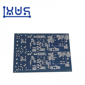 XWS China Custom Double Side PCB Board Prototype Manufacture