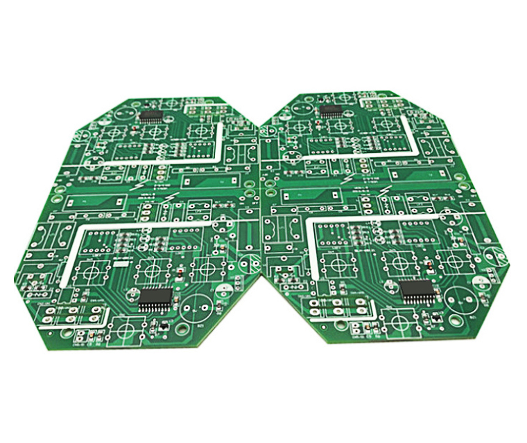 XWS Shenzhen 94v0 PCB Board With Rohs  Multilayer Phone PCBA PCB Assembly Manufacturer Featured Image
