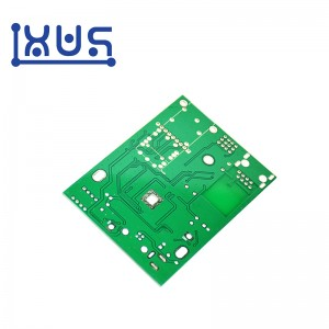 XWS PCB Circuit Boards FR4 1.6mm PCB Manufacture And Assembly