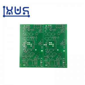 XWS Printed Circuit Board Multilayer PCB FR4 94v0 Circuit Board