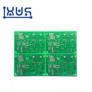 XWS PCB Circuit Boards FR4 1.6mm PCB Supplier