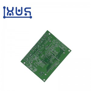XWS 94v0 Electronic PCB Printed Circuit Board Prototype Assembly Manufacturer