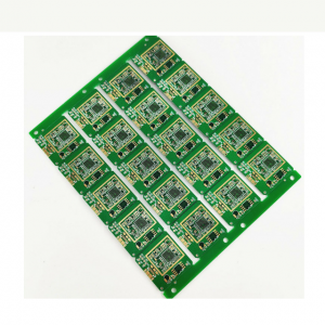 XWS FR4 1.6mm Double Side Charger PCB Manufacture In China