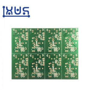 XWS 94v-0 PCB Board FR4 1.6mm PCB Shenzhen PCB Manufacturer