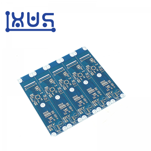 XWS Electronics 2 Layer Charger PCB China Printed Circuit Board Prototype