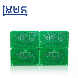 XWS Printed Circuit Board FR4 Customized Prototype PCB Manufacture