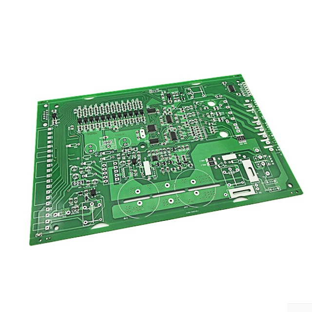 XWS SMT OEM Service FR4 1.6mm Multilayer USB PCB PCBA Manuafcturer Featured Image