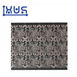 XWS FR4 94v0 Circuit Board Multilayer PCB PCBA Fabrication Manufacture