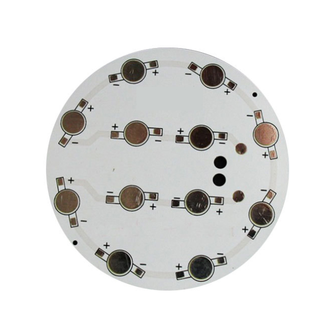 XWS Custom Control Aluminum SMD 5050 Led Strip PCB Circuit Boards Manufacturer Featured Image