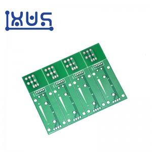 XWS Electronic Board FR4 Custom PCB Shenzhen PCB Manufacturer