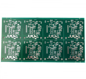 XWS 94v0 PCB Board With Rohs Multilayer Charger PCB Raw Materials Manufacture