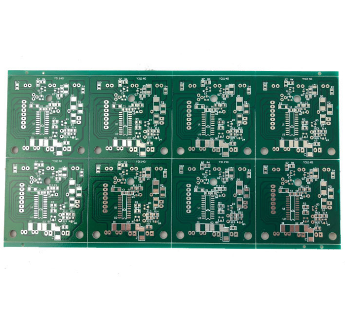 XWS 94v0 PCB Board With Rohs Multilayer Charger PCB Raw Materials Manufacture Featured Image