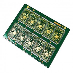 XWS Multi-layer ENIG Blind Burried Vias HDI PCB Manufacturer