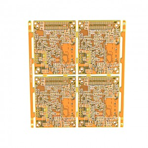 XWS 94v0 Board Electronics Assembly Circuit Board PCB Manufacture