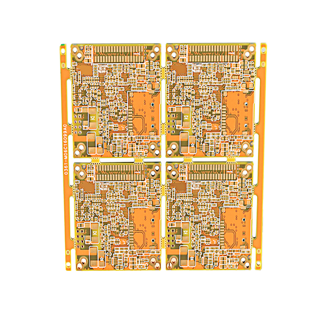 XWS 94v0 Board Electronics Assembly Circuit Board PCB Manufacture Featured Image