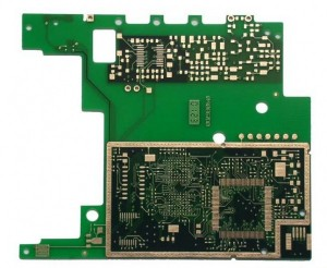XWS  94v0 Board Electronics Assembly FR4 1.6mm HDI PCB Manufacture In China